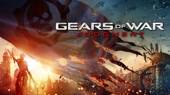 Gears of War Judgement 570x320 Gears of War Movie Development Nearly Back on Track