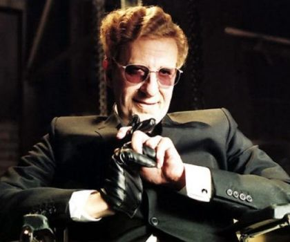 Geoffrey Rush as Peter Sellers