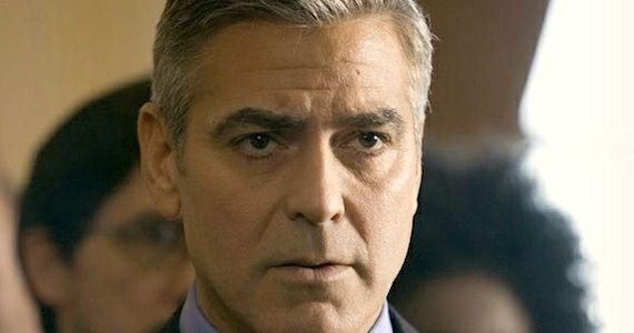 George Clooney Directing Yankee Comandante Paul Greengrass and George Clooney Teaming for Crime Flick from Argo Writer