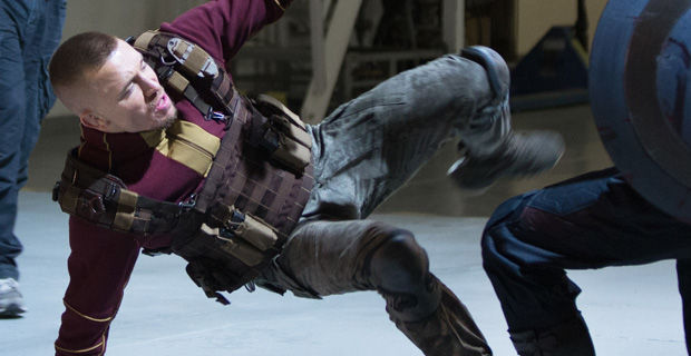 best of the best* Captain America: The Winter …