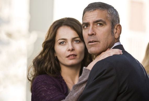 George Clooney  Violante Placido The American SR Pick [Video]: The American Spoof: The Canadian