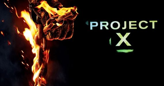 Ghost Rider 2 Project X TV Spots New Ghost Rider 2 & Project X TV Spots