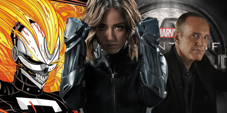 Marvel Agents Of Shield Staffel 4 Serienstream