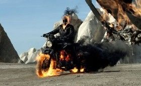 Ghost Rider Spirit of Vengeance Ghost Rider 280x170 New Hunger Games & Ghost Rider 2 Official Images