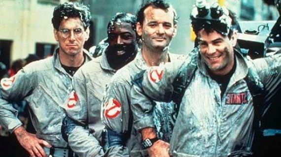 Ghostbusters 3 Casting Call for L.A. and Chicago actors Ivan Reitman Addresses Ghostbusters 3 Rumors