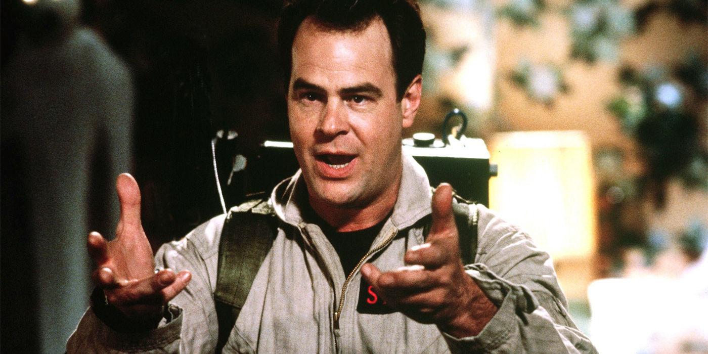 Dan Aykroyd Saw Paul Feig's Ghostbusters - 124.2KB