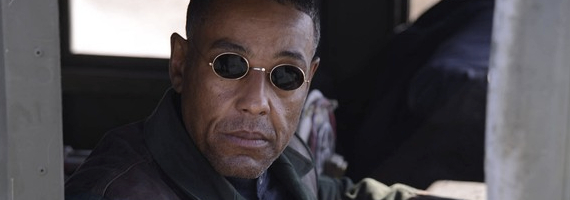 Giancarlo Esposito as Neville in Revolution The Song Remains the Same NBC Shifting Revolution Season 1 Finale to June Instead of May