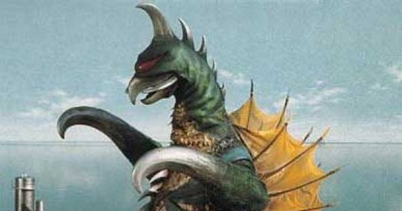 Gigan in Godzilla Reboot Godzilla: Other Monsters We Could See in the Reboot