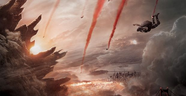 Godzilla 2012 Teaser Trailer 39 Godzilla 39 Teaser Trailer