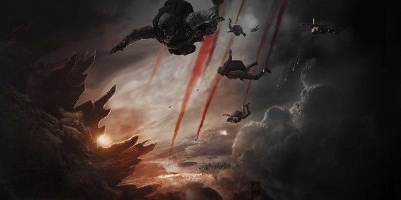 Godzilla Most Anticipated Movies 2014 570x285 Screen Rants 20 Most Anticipated Movies of 2014