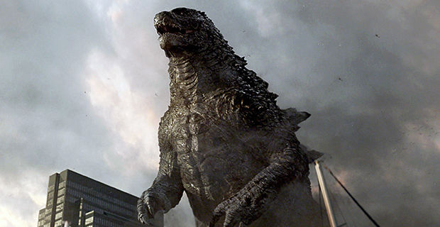 Godzilla film still 014 Godzilla Director to Helm First Star Wars Spinoff for 2016 Release