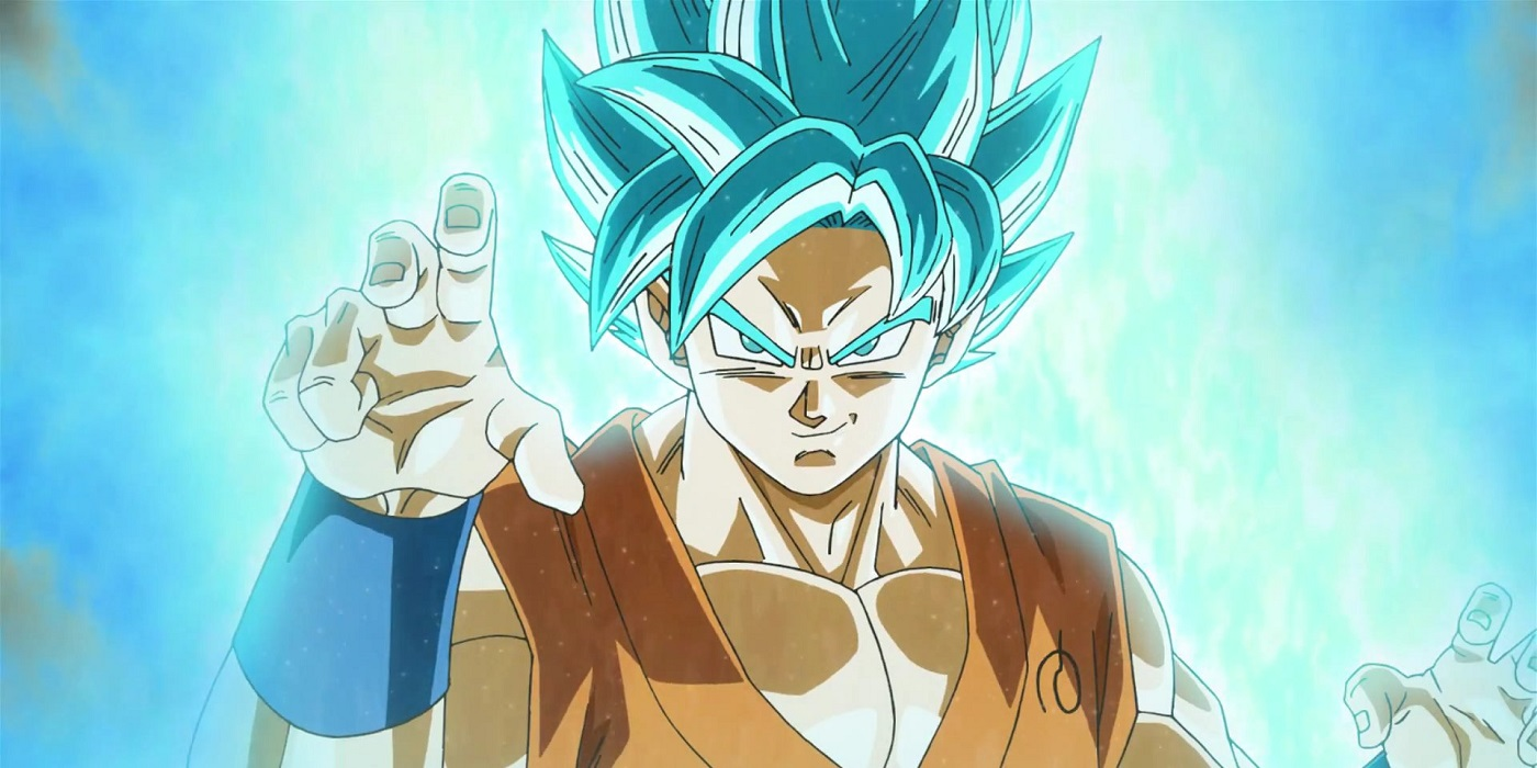 1400 x 700 jpeg 228kB, Dragon Ball: 15 Things You Never Knew About ...