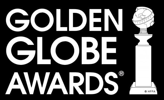 Golden Globe Awards logo 2010 Golden Globe Nominations Announced