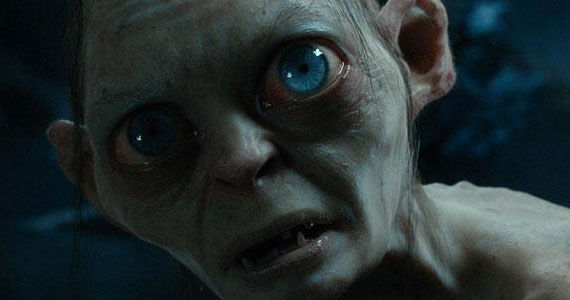 Gollum The Hobbit The Hobbit: An Unexpected Journey: 10 Things You Need to Know Before Seeing the Film