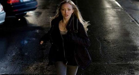 Gone 2012 starring Amanda Seyfried Review Gone Review