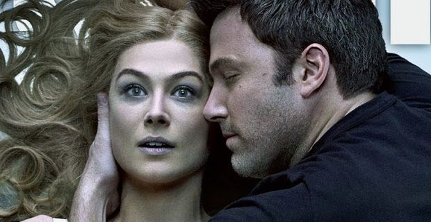 Ben Affleck Calls 'Gone Girl' the 'Perfect Date Movie ...