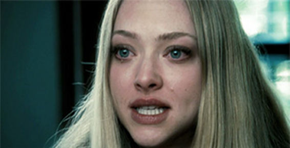 Gone Trailer Amanda Seyfried Screen Rants (Massive) 2012 Movie Preview
