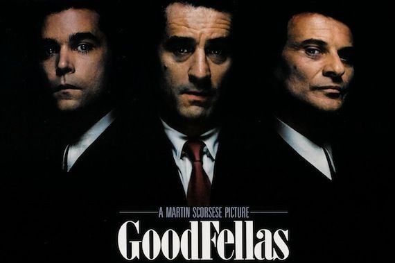 Goodfellas TV show Martin Scorsese Martin Scorsese Will Help Make Goodfellas TV Prequel