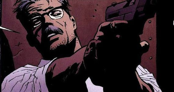 Gotham Comission Gordon TV Show Fox Picks Up Gotham TV Series Focused on Commissioner Gordon