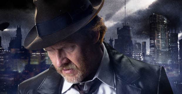 �gotham detective harvey bullock official image amp new