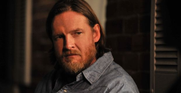 Gotham TV Setting Style Bullock Details Donal Logue Hints At Gotham TV Series Setting, Style & Core Conflict