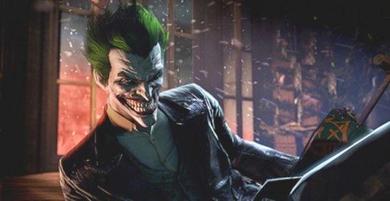 'Gotham' TV Series to Feature Classic Batman Villains ...