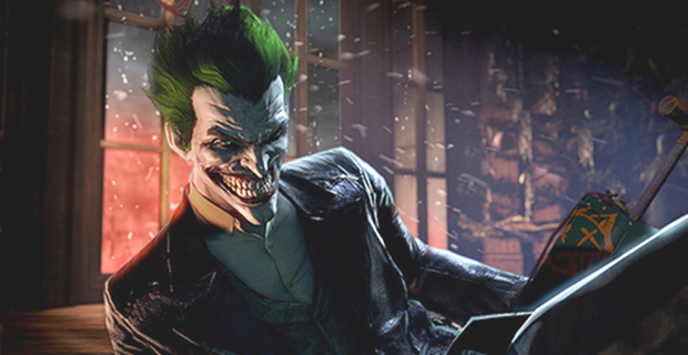 Gotham TV Show Series Villains Joker Young Bruce Wayne Gotham TV Series to Feature Classic Batman Villains & Young Bruce Wayne