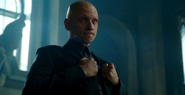 Gotham tv series zsasz