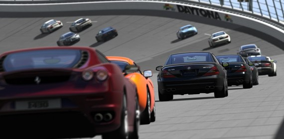 Gran Turismo 5 570x279 Gran Turismo Movie in the Works