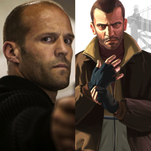 7 Actors We Want to Star in a 'Grand Theft Auto' Movie