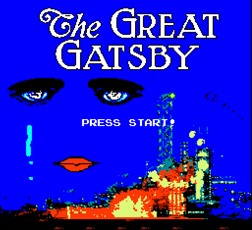 Great Gatsby NES SR Geek Picks: How Oblivion Shouldve Ended, Superhero Life Expectancies & More