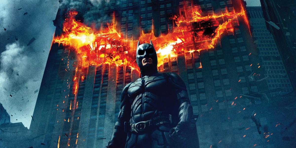 The Dark Knight Online