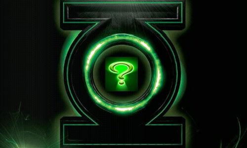 Green Lantern 2 Uncertain Green Lantern 2 Not Certain, Says Time Warner CEO