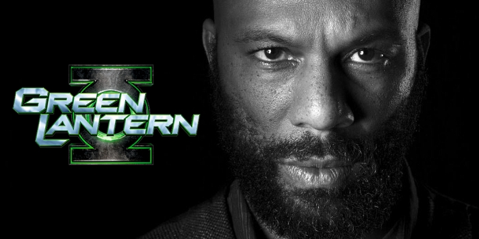 Common Would Still Love To Play 'Green Lantern' in ...