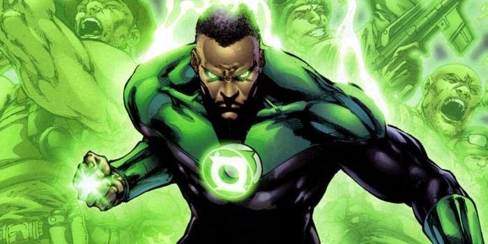 the destroyer (marvel) VS john stewart/ green lantern (DC