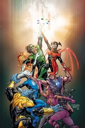 Green Lantern New Guardians 1 Cover 280x420 DC Comics New 52 Reboot: The Complete Guide