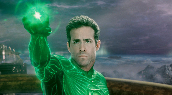 Green Lantern Reviews Green Lantern Review