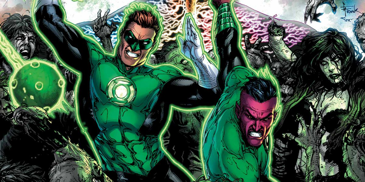 12 most powerful dc universe superheroes