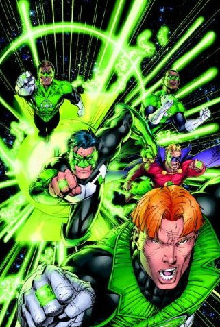 Green Lanterns Should Hollywood Listen to Fanboys About Comic Book Movies?