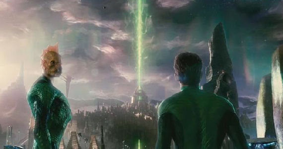 Green lantern tomar re Oa Thor vs. Green Lantern DC/Marvel Movie Trailer Showdown!