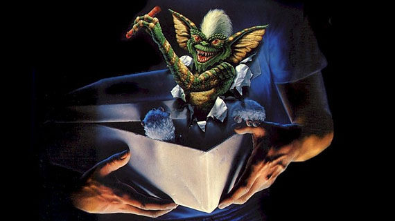 Gremlins header Chris Columbus Talks Gremlins & Goonies