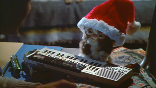 Gremlins 11 Movies Ebenezer Scrooge Watches On Christmas