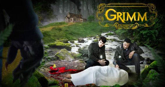 Grimm season 2 TV Grimm season 2 TV