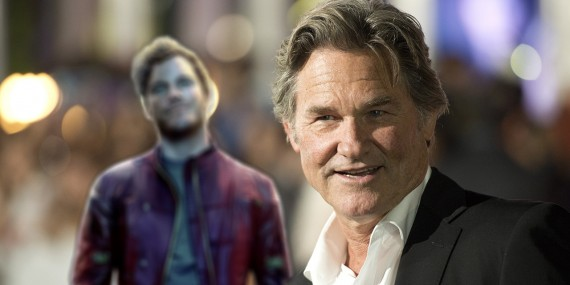 Kurt russell wanted for star lord s dad in guardians of the galaxy 2