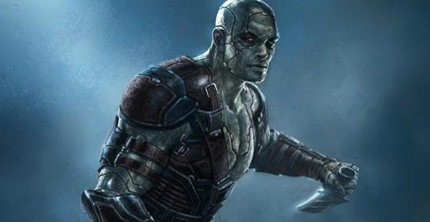 'Guardians of the Galaxy' Concept Art Shows Jason Momoa as ...