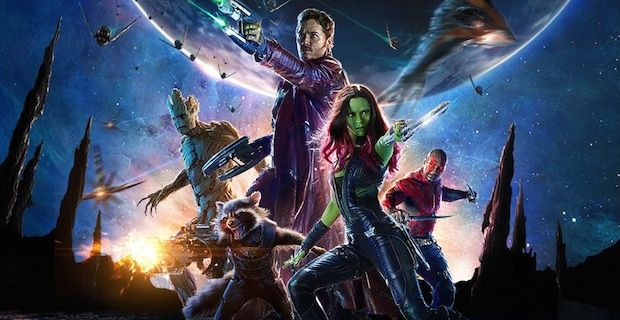 Robert Downey Jr. Praises GUARDIANS OF THE GALAXY