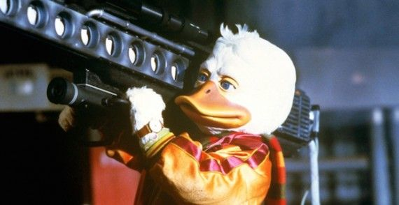 howard the duck - photo #14