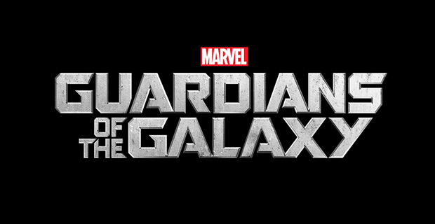 Guardians of the Galaxy Official Updated Logo First Guardians of the Galaxy Trailer is Now Available [Updated]