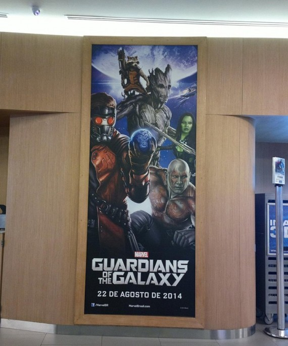 Guardians of the Galaxy Promo Art 570x684 Guardians of the Galaxy Promo Art