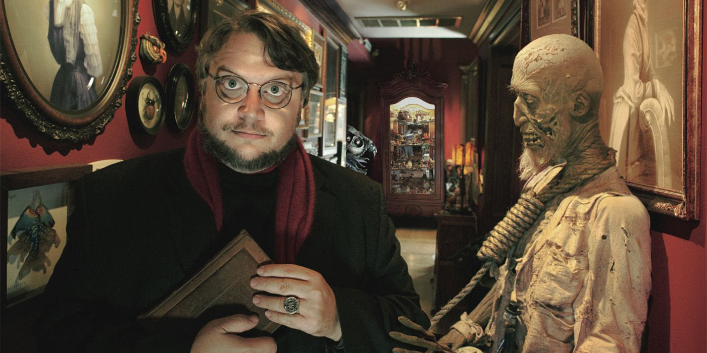 Guillermo del Toro Was Nearly Hit By a Car Filming The Shape of Water